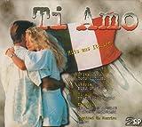 Ti Amo - Hits aus Italien: Vol. 1 & Vol. 2 (2 CD-Box) -