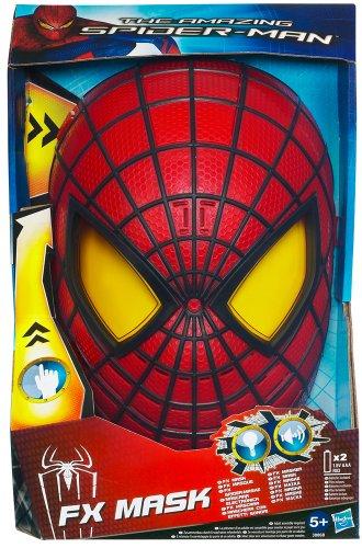 Hasbro 38868148 - Spider-Man Elektronische Spider-Sense Maske