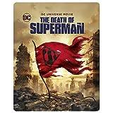 Death of Superman Steelbook (exklusiv bei Amazon.de) [Blu-ray]