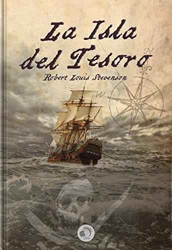 La Isla del Tesoro por Robert Louis Stevenson