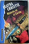 Misterio en el Caribe par Christie