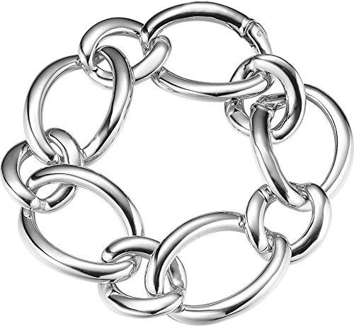 Esprit Damen Armband Edelstahl ATHINA ELBR11480A185