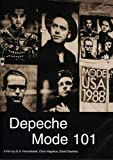 Depeche Mode 101 (Amaray, 2 DVDs)