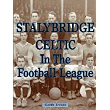 Stalybridge Celtic in the Football League 2018