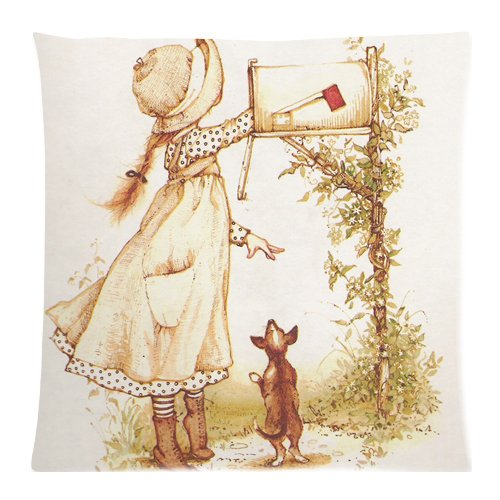 holly-hobbie-18x18-inch-throw-cushion-cover-pillow-cases-twin-sides