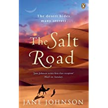 The Salt Road by Jane Johnson (2011-04-28)