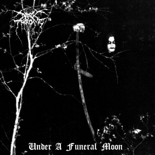 Darkthrone: Under A Funeral Moon (20th Anniversary) (Audio CD)