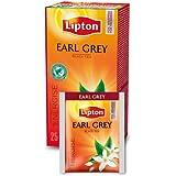 Lipton - Thé - Thé Lipton en sachet - BTE 25 SAC.THE LIPTON EARL GREY