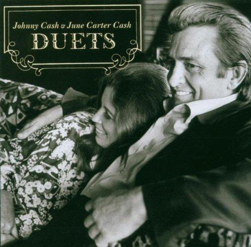 Duets by Johnny Cash, June Carter Cash (2006) Audio CD (Carter-cd June)