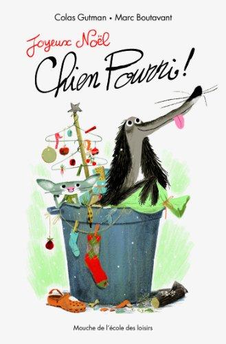 """<a href=""""/node/3979"""">Joyeux Noël, Chien Pourri !</a>"""