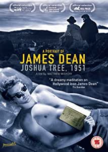A Portrait of James Dean: Joshua Tree, 1951 [DVD]