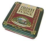 Ein Geschenk von Irland - Kearney Irish Whiskey-Fudge in der Dose 100g