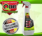 Q-One CarCare Felgenreiniger (1 Liter) -...