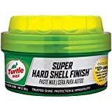 Turtle Wax Super Hard Shell Finish Paste Wax