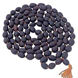Ratnatraya Original 108 Lotus Seeds Kamal Gatta Mala For Japa , Laxmi Pooja and Wearing 33 inch