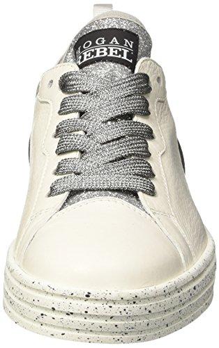 Hogan Hxw1410x050jk0351, Sneakers basses homme Multicolore (B001/B200)