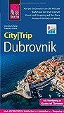 Reise Know-How CityTrip Dubrovnik: Reiseführer mit Faltplan und kostenloser Web-App - Daniela Schetar, Friedrich Köthe