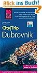 Reise Know-How CityTrip Dubrovnik: Re...