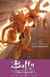 Buffy (Staffel 8), Bd. 4, Jetzt kommt FRAY!