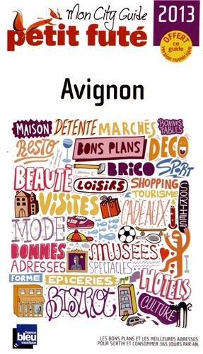 Petit Futé Avignon