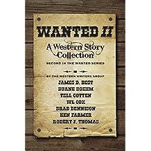 Wanted II (English Edition)