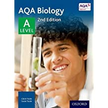 AQA Biology A Level Student Book: September 2015