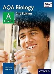 AQA Biology A Level Student Book: September 2015