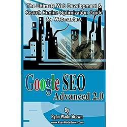 Google Seo Advanced 2.0 Black & White Version