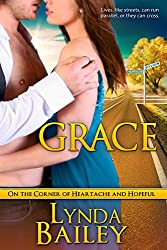 On the Corner of Heartache and Hopeful--GRACE