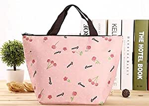 Handbag meal bag for travel camping work school lunch box