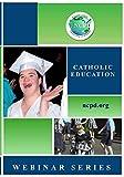 Catholic Education Webinars