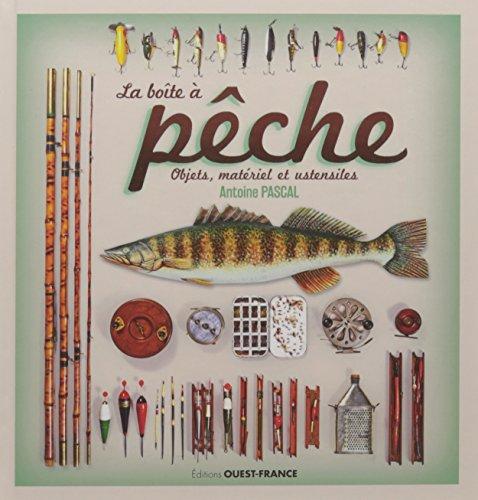 UNIVERS DE LA PECHE