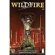 Wildfire #1