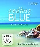 Endless Blue - Natürlich Entspannt Ruhe finden und Kraft schöpfen