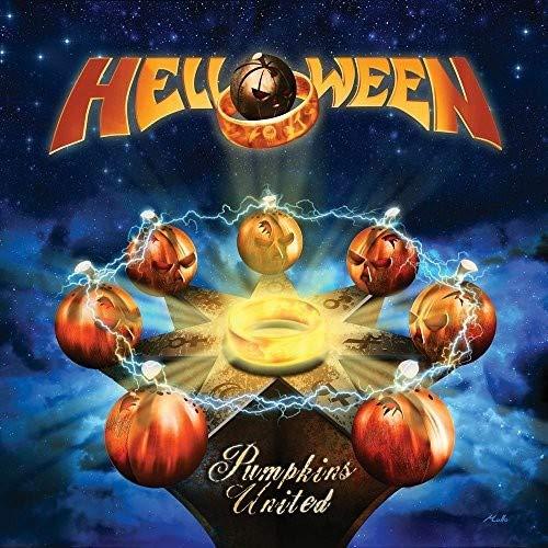 Pumpkins United -Ltd-