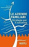 Le aziende familiari. Strategie per il successo
