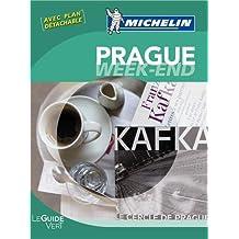 Guide Vert Week-end Prague