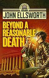 Legal Thriller: Beyond a Reasonable Death (Thaddeus Murfee Legal Thriller Series Book 3) (English Edition)