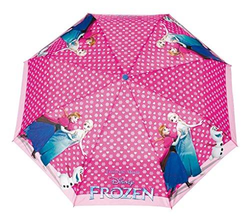 ozen Kinderregenschirm, 100 x 70 cm (Ist Frozen Für Mädchen)