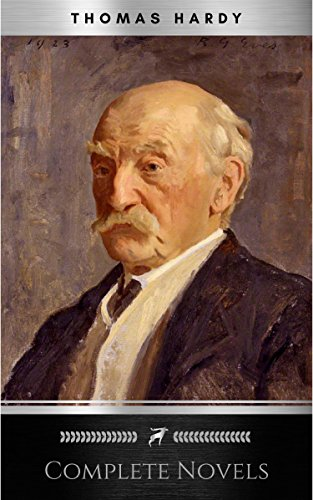 Thomas Hardy: Complete Novels (English Edition) eBook: Thomas ...