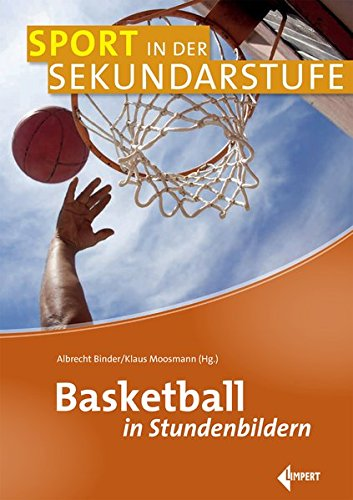nbildern (Sport in der Sekundarstufe) (Basketball-binder)