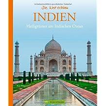 Indien (Die Welt erleben)