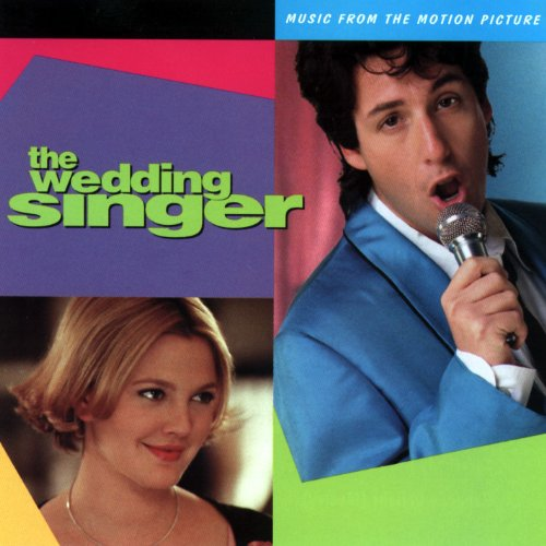 The Wedding Singer (Music From...
