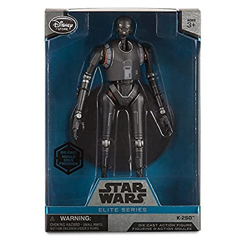 Star Wars Story / Rogue One Disney Store limited Elite