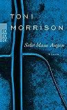 'Sehr blaue Augen: (mit einem neuen...' von 'Toni Morrison'