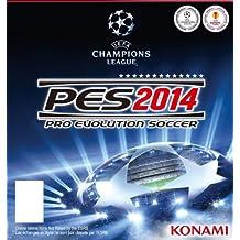 Pro Evolution Soccer 2014 [Téléchargement]