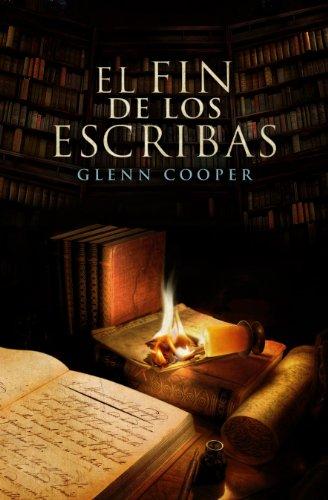 El fin de los escribas (La biblioteca de los muertos 3)