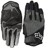 Fox Herren Handschuhe Reflex Gel Gloves, Black, XL, 13223-001