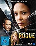 Rogue - Gesamtedition Staffel 1-3 [Blu-ray]