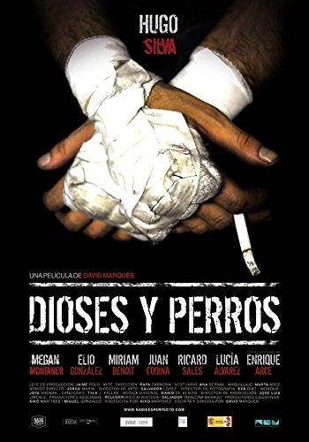 Dioses y perros (DIOSES Y PERROS, Spanien Import, siehe Details für Sprachen)